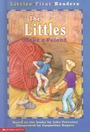 Cover of: Littles Make a Friend (Littles First Readers)