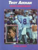 Cover of: Troy Aikman (Millbrook Sports World)