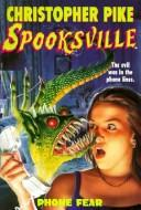 Cover of: Phone Fear (Spooksville)