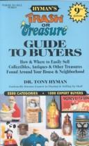Cover of: Trash or Treasure Guide of Buyers
