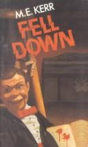Cover of: Fell down