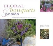 Cover of: Floral Bouquets & Posies | Beverley Jollands