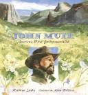 Cover of: John Muir