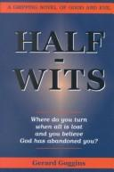 Cover of: Half-Wits