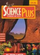 Scienceplus: Technology and Society