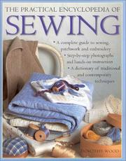 Cover of: The Practical Encyclopedia of Sewing