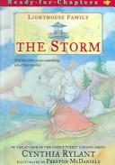 Cover of: The Storm (Lighthouse Family)