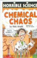 Cover of: Chemical Chaos (Horrible Science)