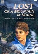 Cover of: Lost on a Mountain  in Maine
