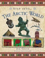 Cover of: The Arctic World