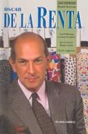 Cover of: Oscar De LA Renta (Contemporary Hispanic Americans)