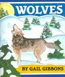 Cover of: Wolves