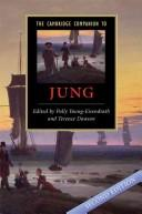 Cover of: The Cambridge companion to Jung |