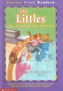 Cover of: Littles Go Around the World (Littles First Readers)