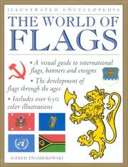 Cover of: World of Flags