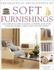 Cover of: The Practical Encyclopedia of Soft Furnishings