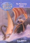 Cover of: The Mysterious Island (Secrets of Droon, 3)