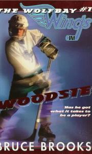 Cover of: Woodsie