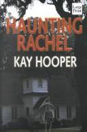 Cover of: Haunting Rachel