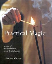 Cover of: Practical Magic | Marion Green