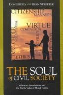 Cover of: The Soul of Civil Society