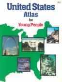 Cover of: United States Atlas for Young People (Troll Reference Library) | Kathie Billingslea Smith