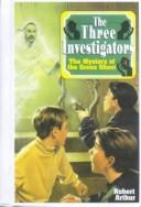 Cover of: Mystery of the Green Ghost