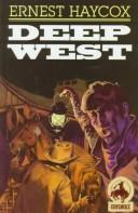 Cover of: Deep West