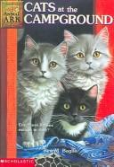 Cover of: Cats at the Campground (Animal Ark Series #32) |
