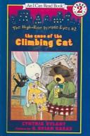Cover of: Case of the Climbing Cat