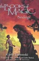 Cover of: Bindings