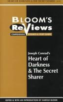 Cover of: Joseph Conrad's Heart of Darkness & the Secret Sharer (Bloom's Reviews : Comprehensive Research & Study Guides)