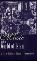Cover of: Music in the world of Islam