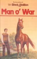 Cover of: Man O'War
