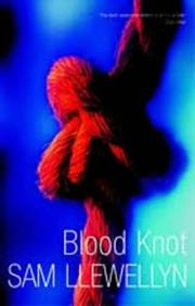 Cover of: Blood knot