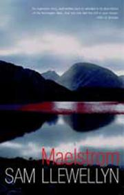Cover of: Maelstrom