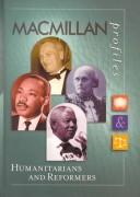 Cover of: Macmillan Profiles | Macmillan Reference