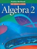 Cover of: Algebra 2 |