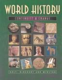 Cover of: World History, 1997 | Hanes