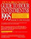 Cover of: Dun & Bradstreet Guide to $Your Investments$