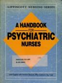 Handbk for Psychiatric Nurs