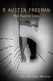 Cover of: The Puzzle Lock
