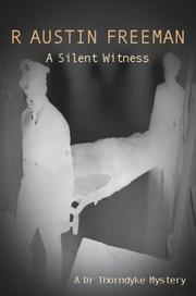 Cover of: A silent witness