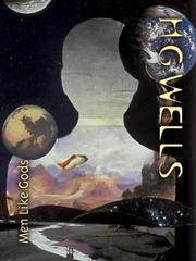 Cover of: Men like gods