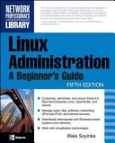 Cover of: Linux Administration | Wale Soyinka