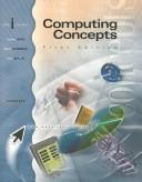 Cover of: Computing Concepts (I-Series)