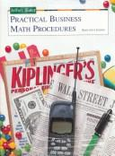 Cover of: Practice Business Math Procedures