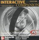 Cover of: Interactive Companion Version 2.0 | Sarah Hutchinson-Clifford