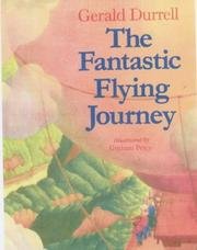 Cover of: The Fantastic Flying Journey