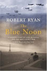 Cover of: The Blue Noon